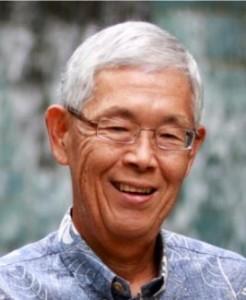 Dr. John E. Aoki, M.D. CHCQM, FABQAURP Chief Medical Officer