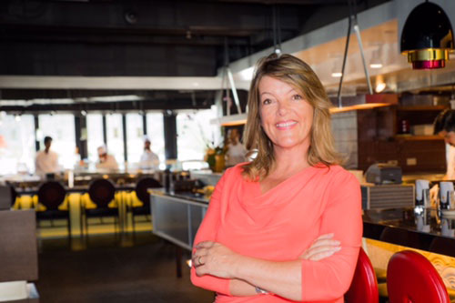 Jo McGarry has been writing about food, wine and whisky in Honolulu for more than 18 years. She hosts a weekly radio show Radio MoJo, and is the founder of a restaurant specialty company, MoJo, The Business of Food.