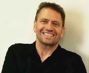 Doug Harris, CEO HARRIS AGENCY