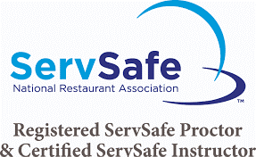 UPCOMING 2 DAY SERVSAFE® MANAGER CERTIFICATION CLASS/EXAM AT THE PIZZA PRESS