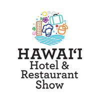 Hawaii Hotel & Restaurant Show is getting closer!!