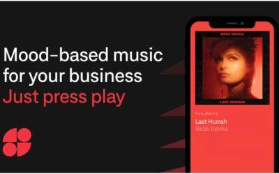Fully Licensed Music for Restaurants